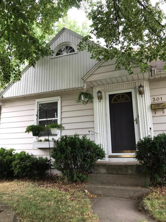 301 Eola Street SE, Grand Rapids, MI 49507 (MLS #18029299) :: JH Realty Partners