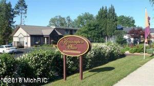 748 W Kilgore Road #102, Kalamazoo, MI 49008 (MLS #18029328) :: JH Realty Partners
