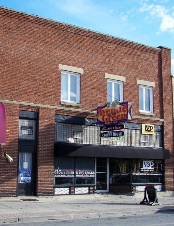 240 S Hancock Street, Pentwater, MI 49449 (MLS #18029470) :: JH Realty Partners