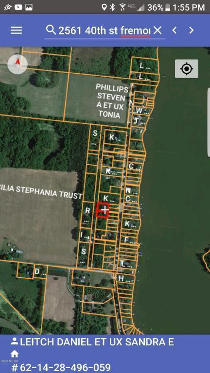 V/L Elm Street, Fremont, MI 49412 (MLS #18031113) :: Carlson Realtors & Development