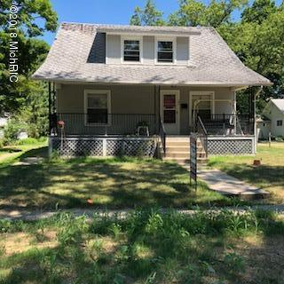 306 Hartwell Street, Albion, MI 49224 (MLS #18031995) :: 42 North Realty Group