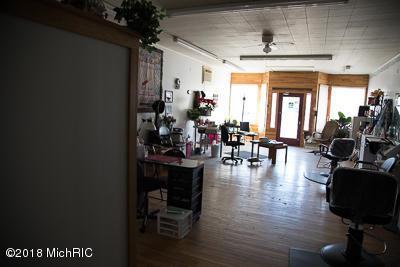 8910 First Street, Baroda, MI 49101 (MLS #18032141) :: Deb Stevenson Group - Greenridge Realty