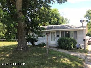 704 Chestnut Street, Dowagiac, MI 49047 (MLS #18032406) :: 42 North Realty Group