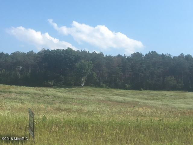12 Acres Old State Road, Stanwood, MI 49346 (MLS #18032453) :: 42 North Realty Group