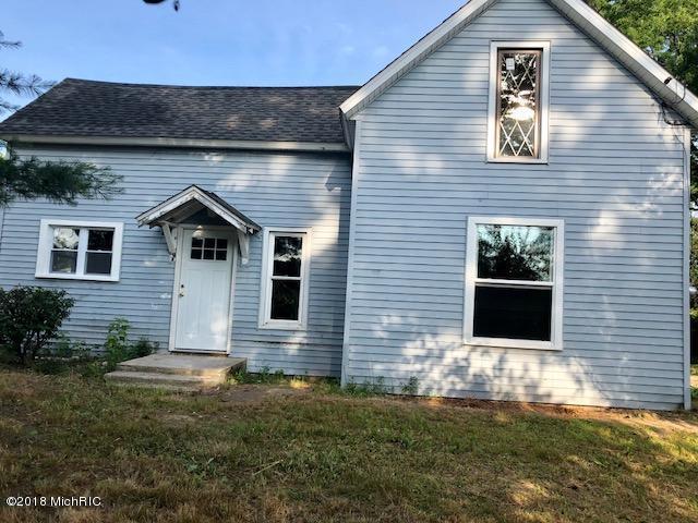 4857 Cleveland Street, Fountain, MI 49410 (MLS #18032470) :: Carlson Realtors & Development