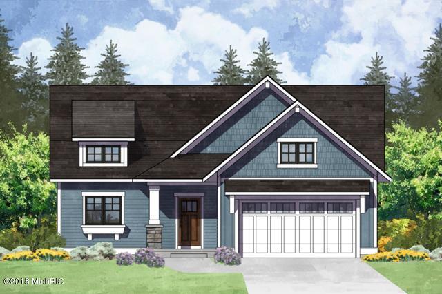 4510 Ashford Drive NE #16, Grand Rapids, MI 49525 (MLS #18032495) :: 42 North Realty Group