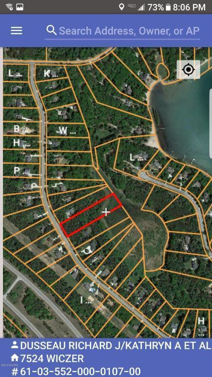 7524 Wiczer Drive, Whitehall, MI 49461 (MLS #18032786) :: 42 North Realty Group