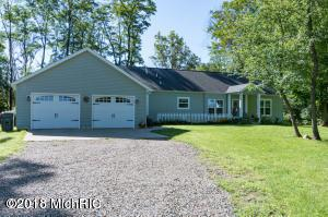 73095 Cr665, Lawton, MI 49065 (MLS #18033130) :: 42 North Realty Group