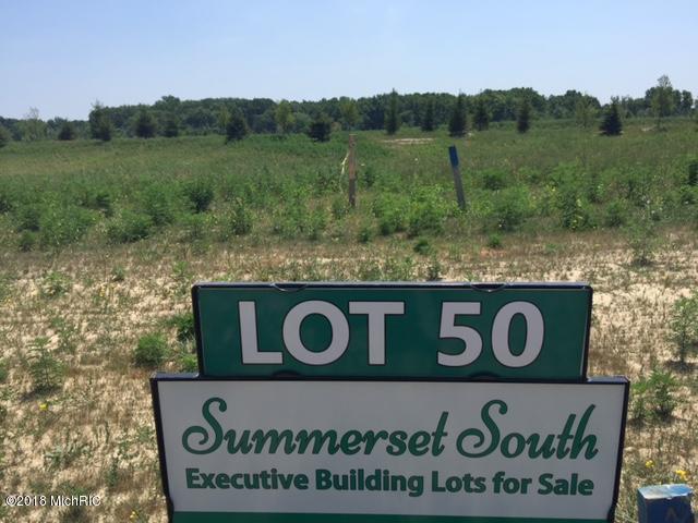 5562 Stonebridge Drive Lot 50, Grandville, MI 49418 (MLS #18033175) :: 42 North Realty Group