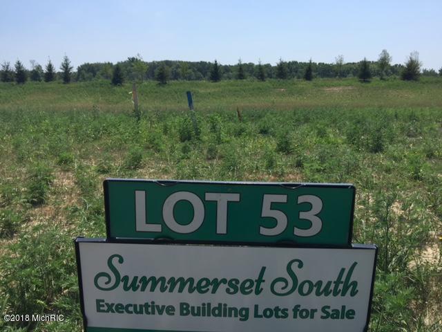 5590 Stonebridge Drive Lot 53, Grandville, MI 49418 (MLS #18033184) :: 42 North Realty Group
