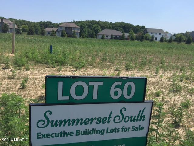 5668 Stonebridge Drive Lot 60, Grandville, MI 49418 (MLS #18033194) :: 42 North Realty Group