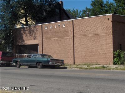 719 N N Burdick Street, Kalamazoo, MI 49007 (MLS #18033351) :: 42 North Realty Group