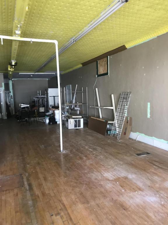 116 N N Prospect Street, Sturgis, MI 49091 (MLS #18033417) :: 42 North Realty Group