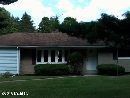 4188 N 36th Street, Galesburg, MI 49053 (MLS #18033854) :: Matt Mulder Home Selling Team