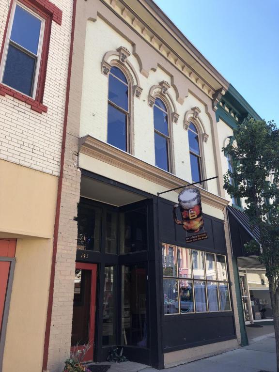 143 Kent Street, Portland, MI 48875 (MLS #18034701) :: Carlson Realtors & Development