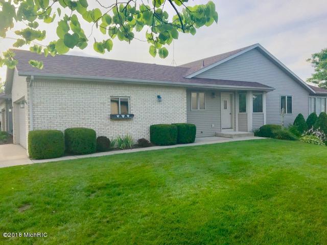 1089 Amber Ridge Drive SW #116, Byron Center, MI 49315 (MLS #18034825) :: Carlson Realtors & Development