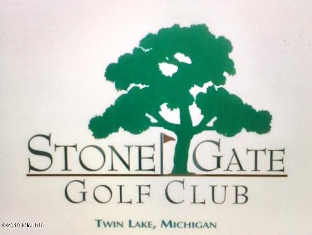 4086-Unit 136 Stone Valley Lane, Twin Lake, MI 49457 (MLS #18035337) :: Carlson Realtors & Development
