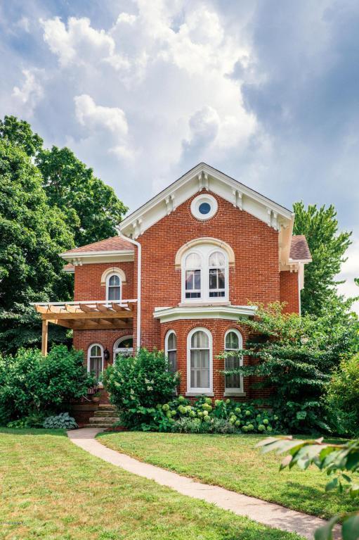 203 W Front Street, Buchanan, MI 49107 (MLS #18038035) :: Carlson Realtors & Development