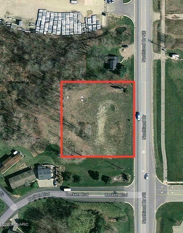 13359 Northland Drive NE, Cedar Springs, MI 49319 (MLS #18039292) :: Carlson Realtors & Development