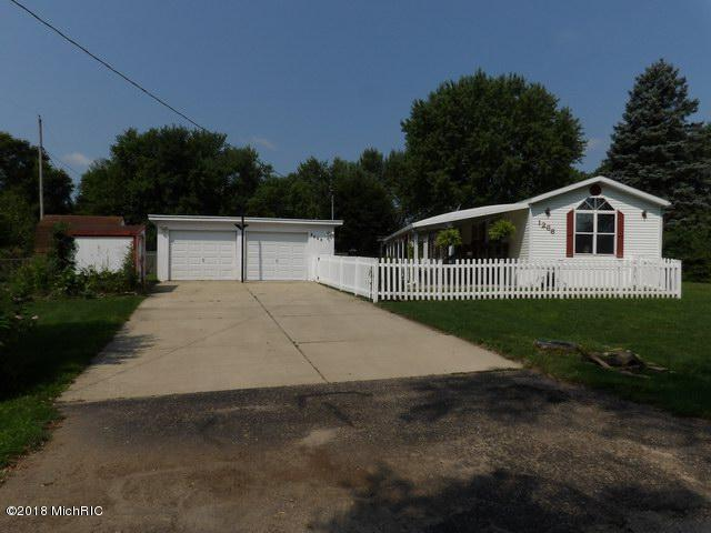 1266 Cherry Lane, Battle Creek, MI 49017 (MLS #18039599) :: Carlson Realtors & Development