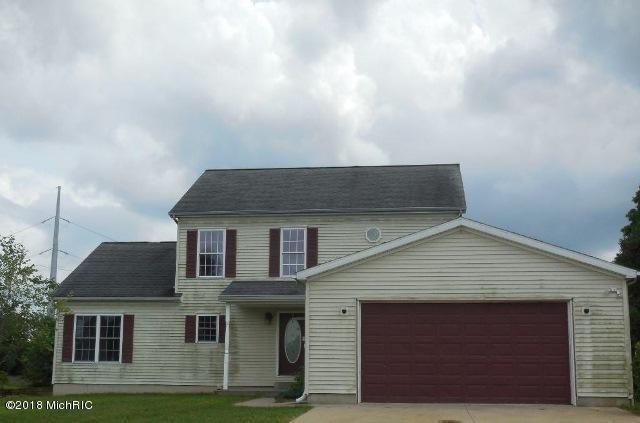 22581 Bluejay Avenue, Mattawan, MI 49071 (MLS #18039764) :: Matt Mulder Home Selling Team