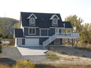 10595 W Bay Drive, Mears, MI 49436 (MLS #18040521) :: Carlson Realtors & Development