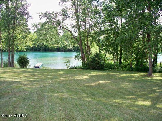 Lot 38 Tomahawk Trail, White Pigeon, MI 49099 (MLS #18040735) :: JH Realty Partners