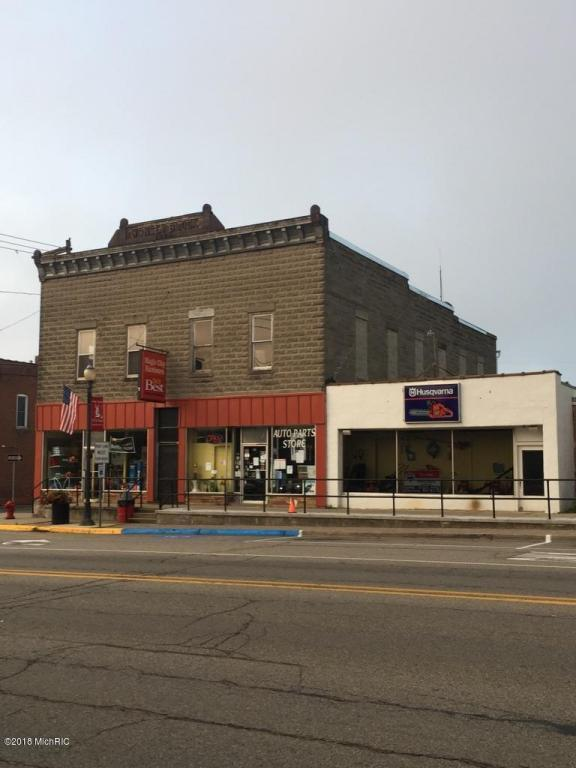 130 E State Street, Colon, MI 49040 (MLS #18040799) :: JH Realty Partners