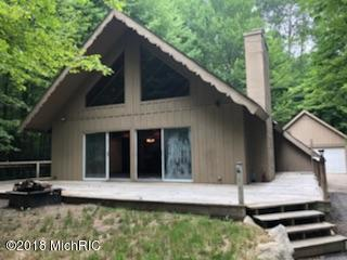 8304 Pine Tree Trail, Canadian Lakes, MI 49346 (MLS #18041241) :: JH Realty Partners
