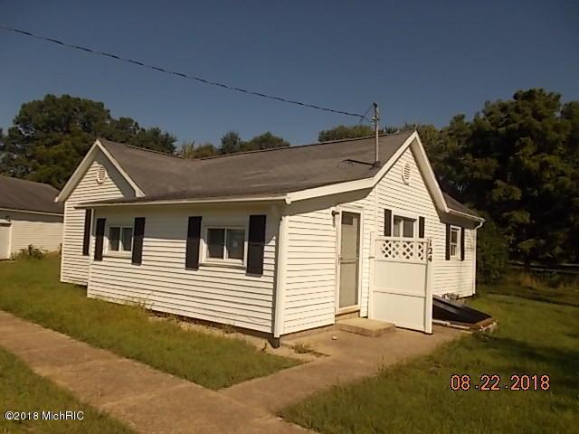 124 Railroad Street, Sherwood, MI 49089 (MLS #18042192) :: Carlson Realtors & Development