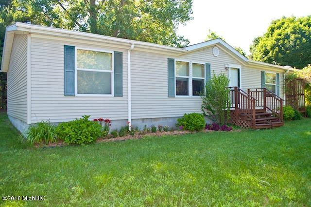 2611 Hansen Road, Ludington, MI 49431 (MLS #18042816) :: Carlson Realtors & Development