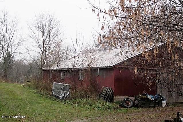 Parcel A Buehler Road, Hastings, MI 49058 (MLS #18042825) :: CENTURY 21 C. Howard