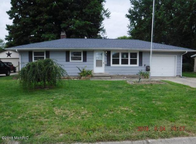109 Munson Street, Coldwater, MI 49036 (MLS #18043461) :: JH Realty Partners