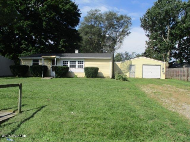 296 Cadet Road, Coldwater, MI 49036 (MLS #18043857) :: Carlson Realtors & Development