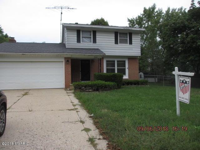 3145 5 Mile Road NE, Grand Rapids, MI 49525 (MLS #18044161) :: JH Realty Partners