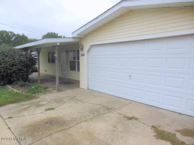 248 N 27th Street, Springfield, MI 49037 (MLS #18044887) :: Deb Stevenson Group - Greenridge Realty
