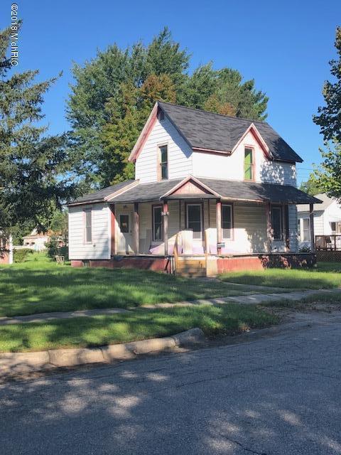 109 N Polk Street, Coldwater, MI 49036 (MLS #18045043) :: JH Realty Partners