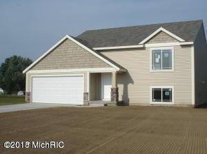 Lot 30 W River Hills Ct, Newaygo, MI 49337 (MLS #18045254) :: Carlson Realtors & Development
