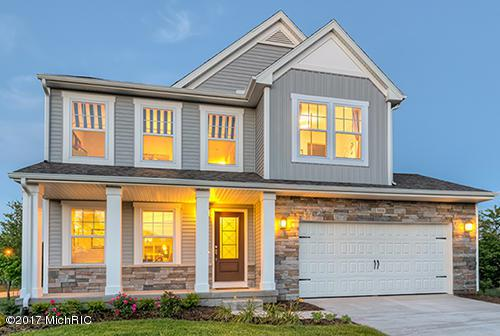 5810 Larson Lane, Muskegon, MI 49444 (MLS #18045755) :: JH Realty Partners
