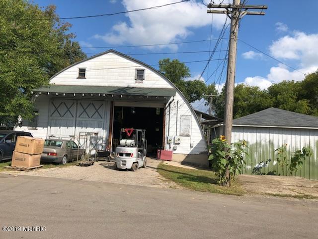 11525 Depot Street SE, Alto, MI 49302 (MLS #18045962) :: Carlson Realtors & Development