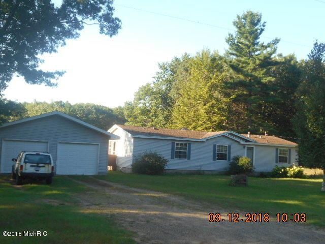 2829 S County Line Road, Manistee, MI 49660 (MLS #18046027) :: JH Realty Partners