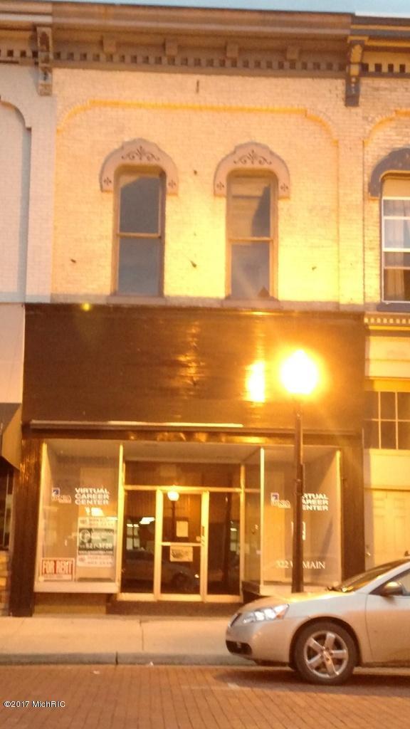 322 W Main Street, Ionia, MI 48846 (MLS #18046743) :: JH Realty Partners
