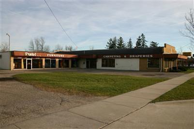 326 N Main Street NE, Cedar Springs, MI 49319 (MLS #18047351) :: Deb Stevenson Group - Greenridge Realty