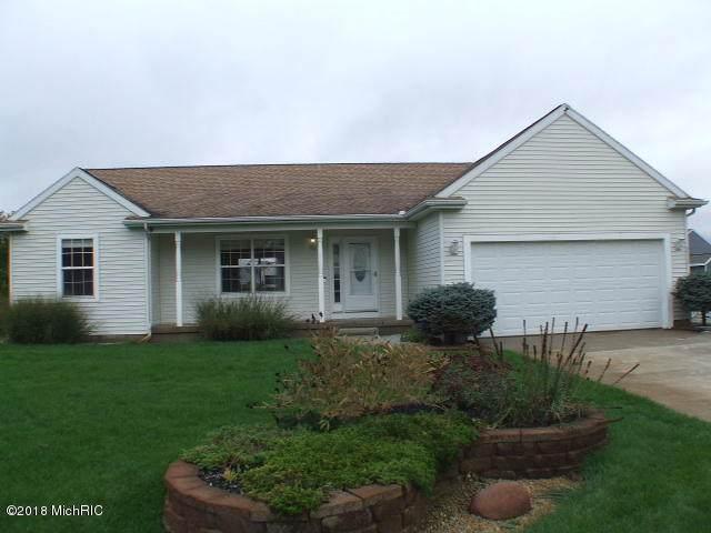 4526 Rolling Ridge Drive, Caledonia, MI 49316 (MLS #18049555) :: Deb Stevenson Group - Greenridge Realty