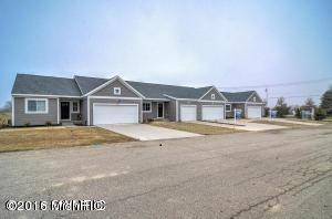 1086 Country Air Drive #5, Wayland, MI 49348 (MLS #18050338) :: JH Realty Partners
