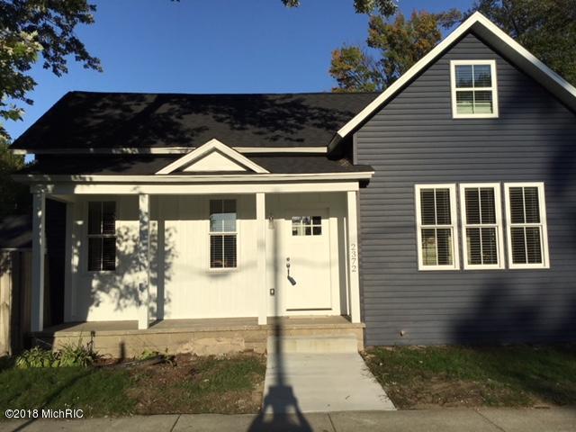 2372 Denmark Street, Muskegon, MI 49441 (MLS #18050377) :: Deb Stevenson Group - Greenridge Realty