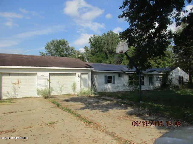 6415 Q Drive S, Union City, MI 49094 (MLS #18050425) :: Carlson Realtors & Development