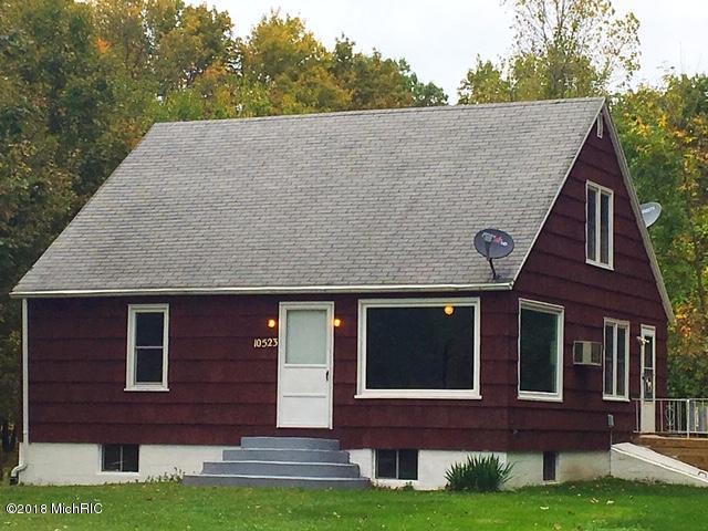 10523 Maudlin Road, New Buffalo, MI 49117 (MLS #18050664) :: Deb Stevenson Group - Greenridge Realty