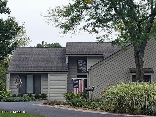2284 Mourning Dove Court SE #68, Grand Rapids, MI 49546 (MLS #18050713) :: JH Realty Partners
