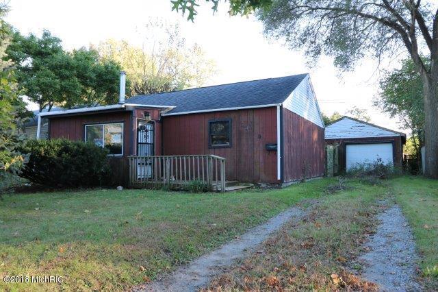 1410 Merrifield Avenue, Niles, MI 49120 (MLS #18051319) :: Deb Stevenson Group - Greenridge Realty